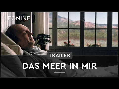 Das Meer in mir - Trailer (deutsch/german)