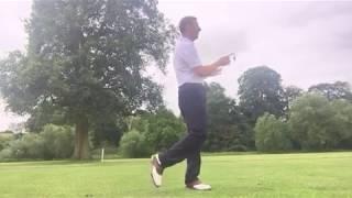 Easiest swing in golf - La Dance Du Golf - Senior golf Specialist, Julian Mellor