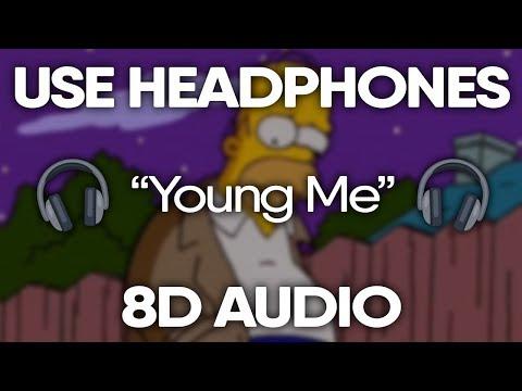 XXXTENTACION, Post Malone - Young Me (8D AUDIO) 🎧