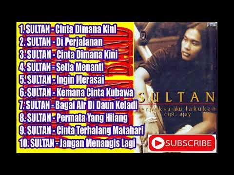 Lagu Sultan Malaysian Full Album Terbaru & Terpopuler Keren