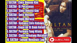 Download Lagu Sultan Malaysian Full Album Terbaru & Terpopuler Keren