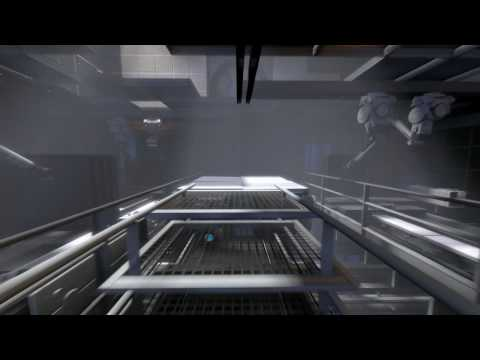 Portal 2 Teaser Trailer