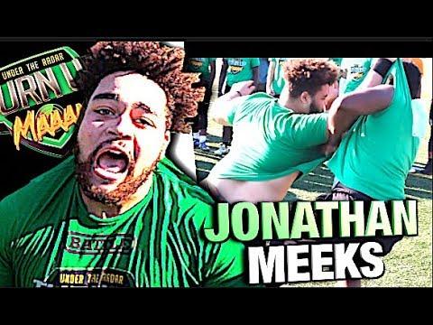 🔥🔥 Jonathan Meeks '20 | Coatesville High (Coatesville, PA) UTR Exposure Camp Spotlight