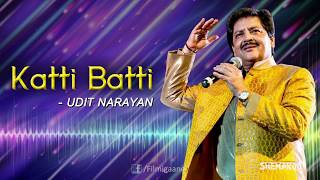 Batti Batti Katti Katti | Bhai (1997) | Sunil Shetty, Kunal Khemu | Udit Narayan 90's Hits