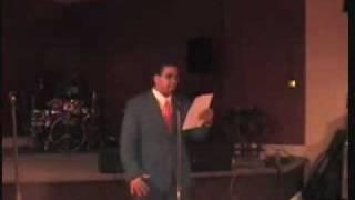 Spoken Word - John H. Anderson III