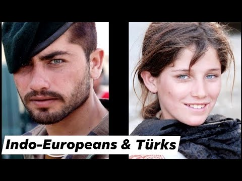 Corded Ware Mystery: Are Indo-Europeans & Türks Related? | Part 2
