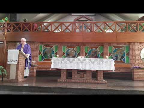 Santa Misa 28/3 Jesús Misericordioso