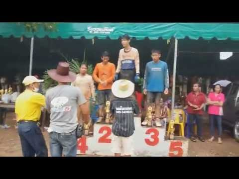 แข่งวิบากสามล้อพ่วงข้าง By BRT ช่างกล้วย สันติวัน - รวม 3 สนามแข่ง 2 สนามซ้อม