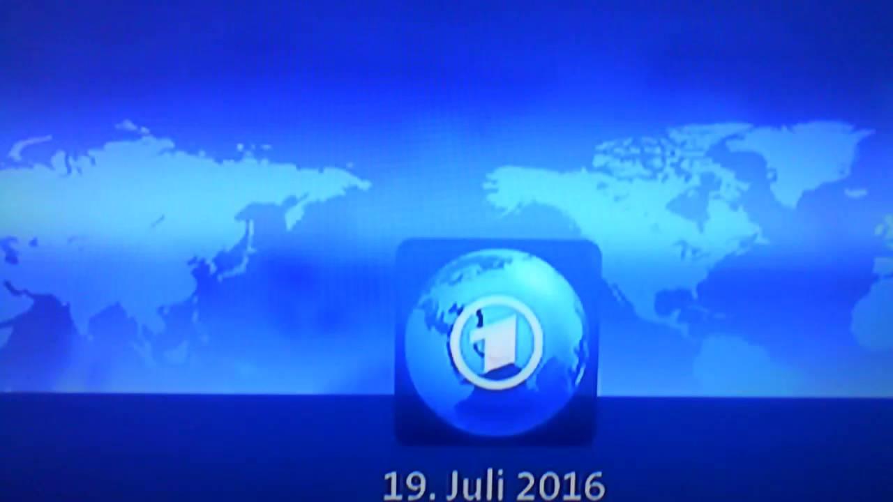 Deutsche Fernsehen Heute