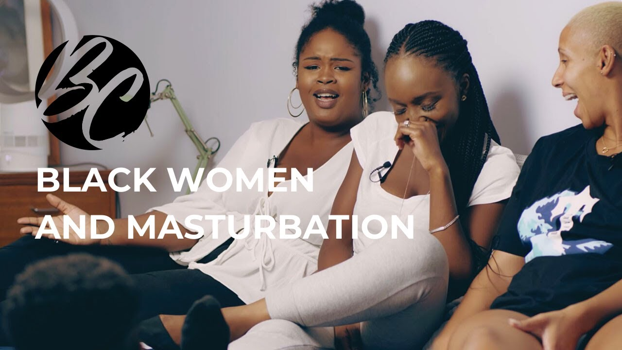 BLVCK CANVAS | BLACK WOMEN AND MASTURBATION | S2 EP5