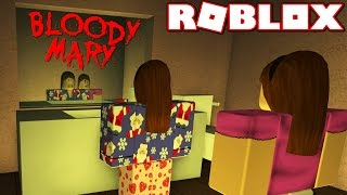SCARY ROBLOX STORIES | A SCARY STORY !!!