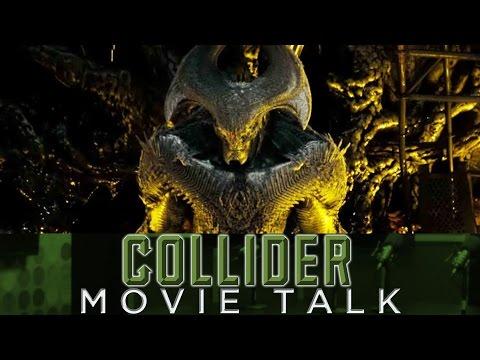 Steppenwolf Role In Justice League - Collider Movie Talk