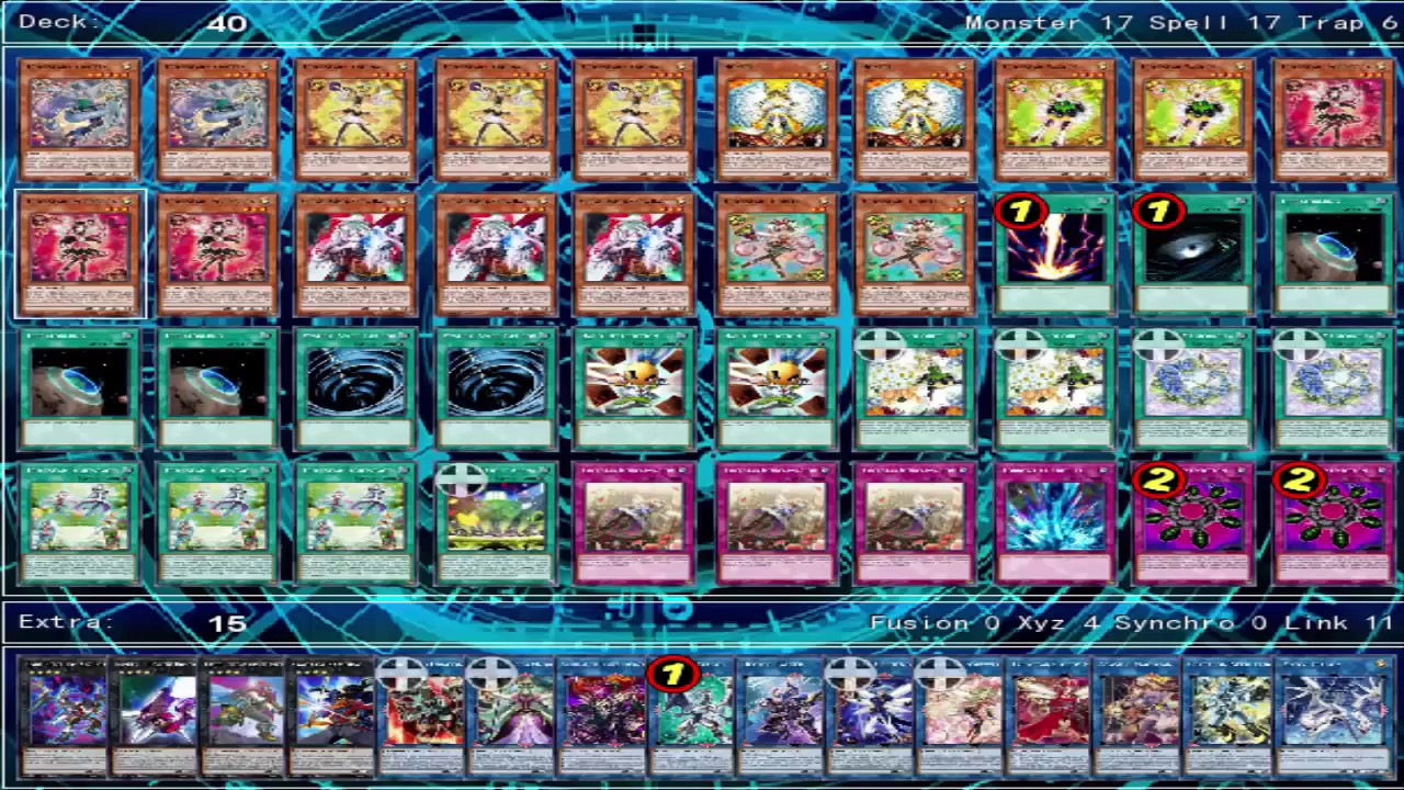 ygopro deck download
