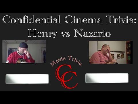 Confidential Trivia: Nazario Vs Henry