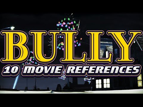 10 Movie References in BULLY