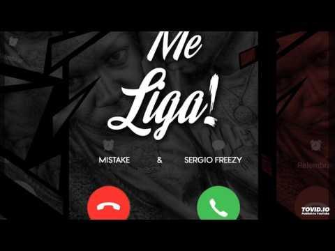Mistake - Me Liga (feat. Sergio Frezzy) | Audio