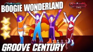 [Just Dance 3] Boogie Wonderland - Groove Century