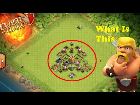 The most Rushed Account in the Entire Clash Of Clans Community!!!