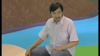 Ang Pagbagsak ng Buho | Kuwentong Batibot | Batibot TV