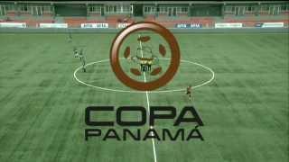Copa Panamá 2015 - AD Orion X Marista - 1º Tempo