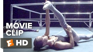 A Ballerina's Tale Movie CLIP - Stretching (2015) - Documentary HD