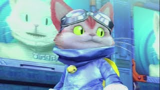 Blinx The Time Sweeper - Xbox One X Gameplay