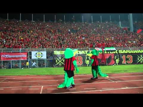 GB13:TV Pesta Pora feat Boyak Shuffle