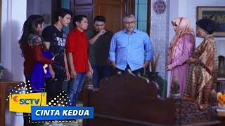 Highlight Cinta Kedua - Episode 49