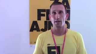 Biti volonter - 62. Pulski filmski festival