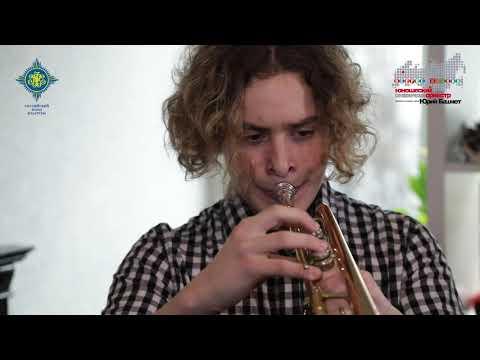 Лица оркестра. Александр Рублев