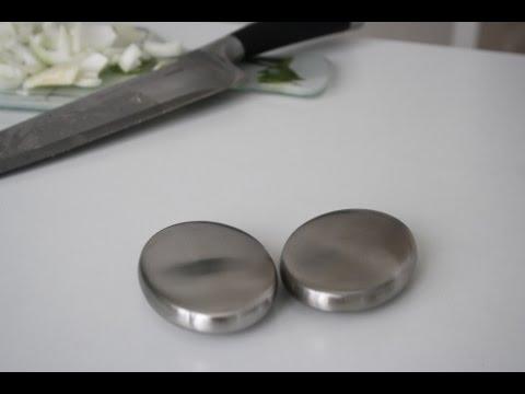 Металлическое мыло. Steel Soap.