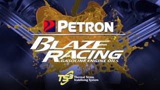 Petron Engine Oil - Blaze Racing