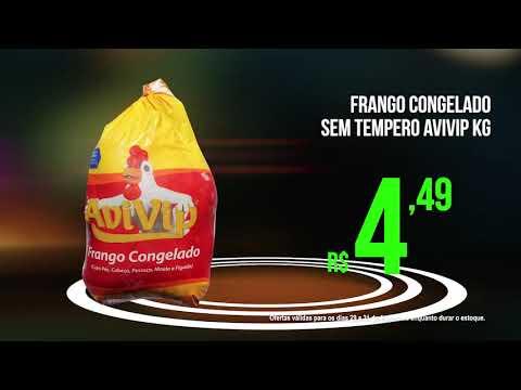 A maior promoção do Brasil no Supermercados Meira ofertas válidas de 29 a 31 de agosto 7