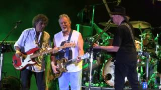 NEIL YOUNG   Lucca 25 7 2013 - Roll another Number - Everybody knows this is nowhere