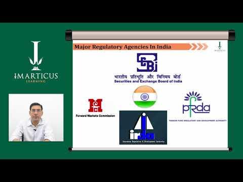 M1 T6 Financial Regulators