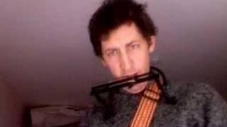 theophile gautier on the ukulele