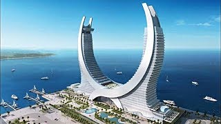 Будущие мегапроекты Катара 2019-2030 | Более $200 млрд