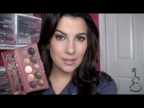 NYX Dream Catcher Palette Review YouTube Amazing Nyx Cosmetics Dream Catcher Palette