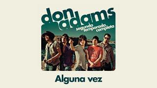 Don Adams - Alguna Vez