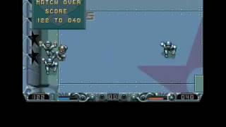 Speedball II (Final Fight in Knockout)