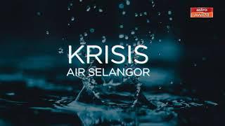 Krisis air Selangor