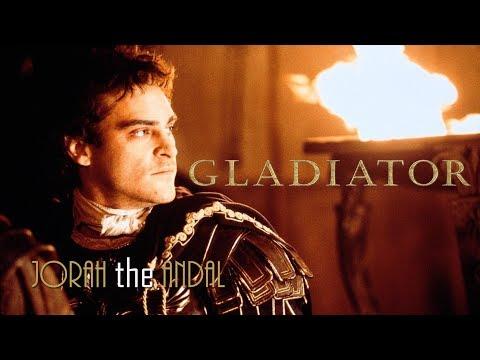 Gladiator - Commodus Suite (Theme)