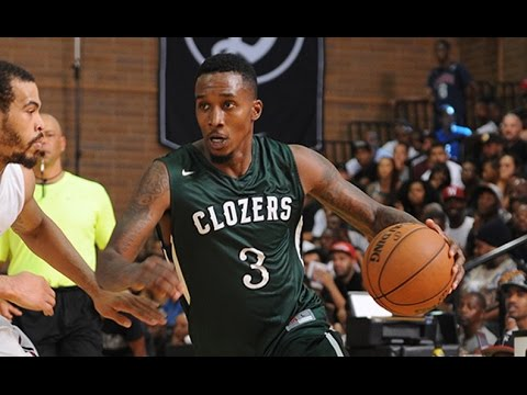Brandon Jennings And DeMar DeRozan Show Out At Nike Drew League! streaming vf