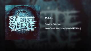 Suicide Silence - You Can't Stop Me (Full Album HQ)