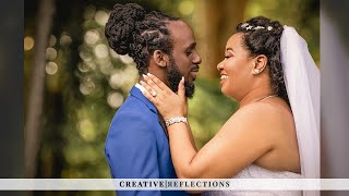 Creative Reflections: David and Sherry Wedding Film