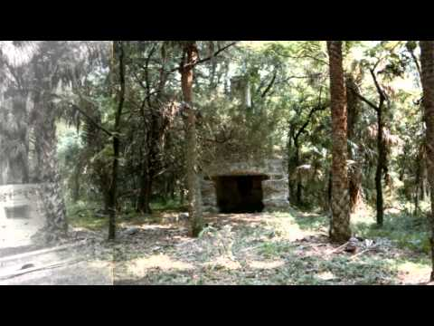 Preservation of the Sams Plantation Complex Tabby Ruins