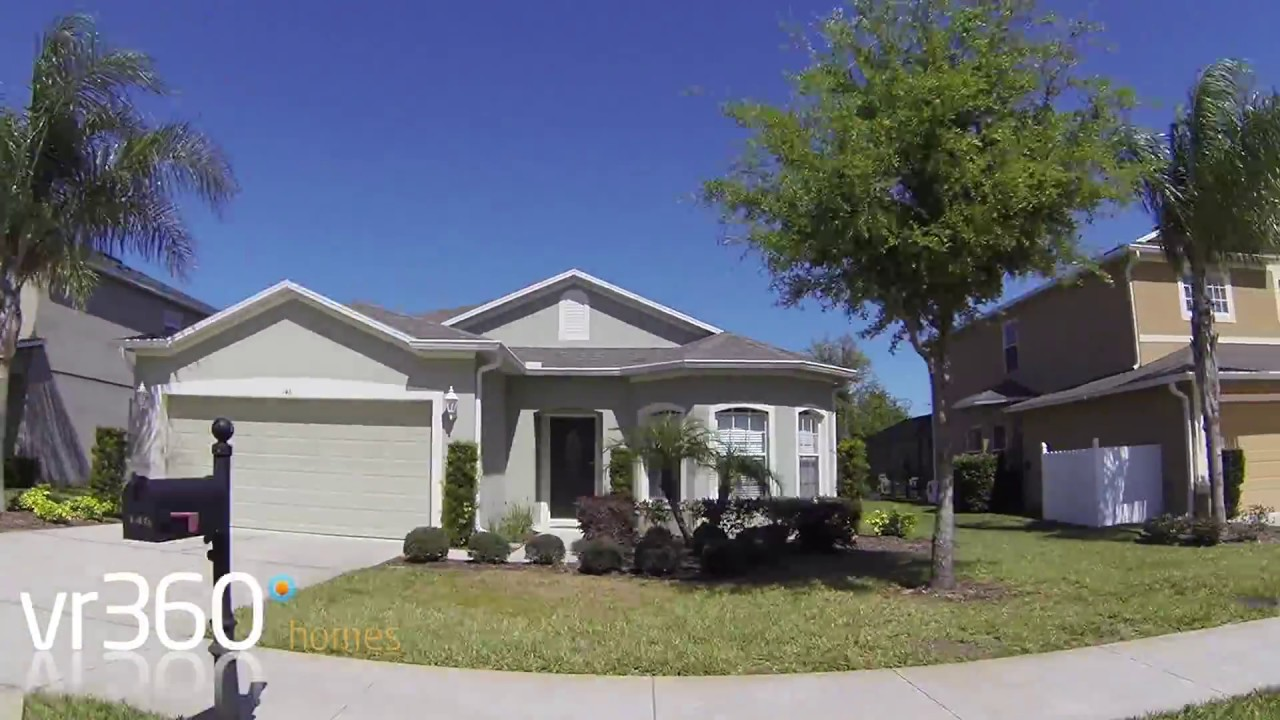 The Shire At West Haven Orlando Vacation Rentals Vr360