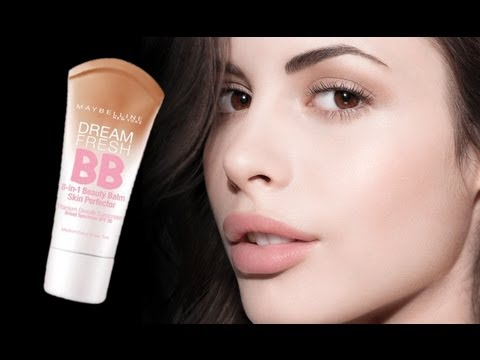 maybelline bb cream recension