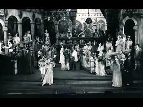 Un Ballo In Maschera 1949 Glyndebourne (Picchi, Welitsch, Silveri, Watson, Noni - Gui)