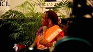 Chimamanda Ngozi Adichie.MOV